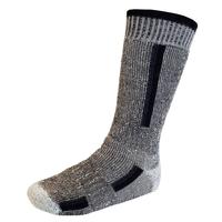 80% Wool Thermal Work Sock