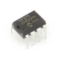 PIC12F675-I-P | MICROCHIP ORIGINAL
