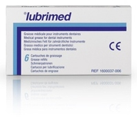 LUBRIMED REFILL PK 6-216550