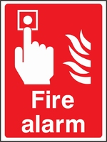 Fire Equipment Sign FEQP0004-0462