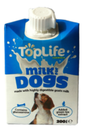 Dog Milk Products