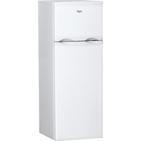 WHIRLPOOL 55CM 70/30 FRIDGE FREEZER A+ENERGY