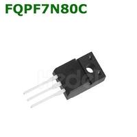 FQPF7N80C   FSC ORIGINAL