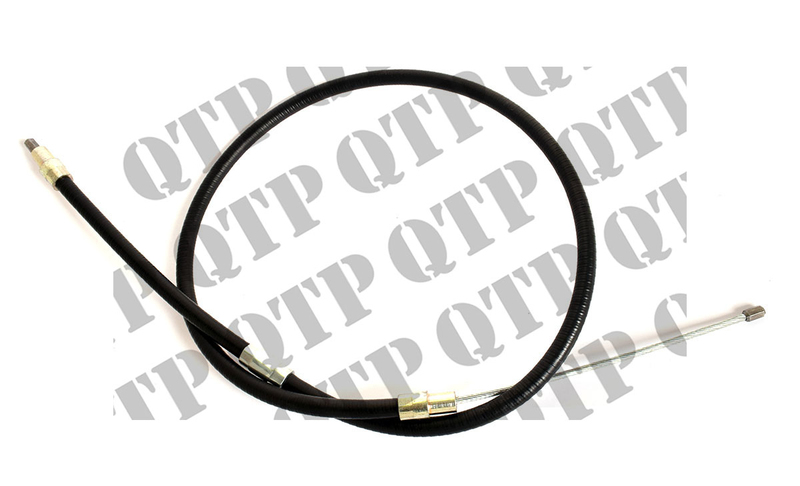 Cable David Brown 1210 1212 PTO Clutch Releas - Quality Tractor
