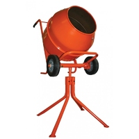 ProPlus Cement Mixer 110V Electric