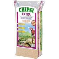 Chipsi Extra Beechwood Medium Wood Chip 15kg / 70 Litre