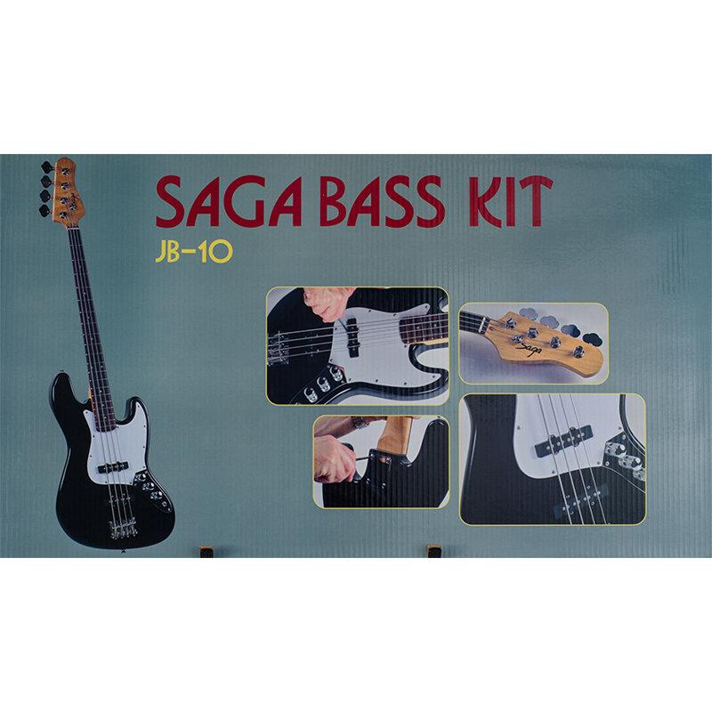 Bass guitar kit JB style