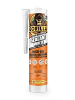 1144001 GORILLA WHITE SEALANT 295ML