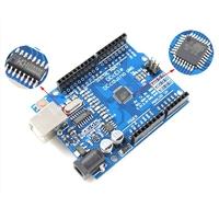 Arduino UNO R3 SMD CHIP | ARDUINO COMPATIBLE