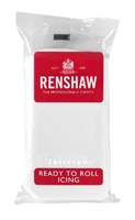 RENSHAW WHITE COVERING PASTE  (2 X 2.5Kgs)