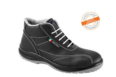 Vieste Breathable S3 Composite Safety Boot