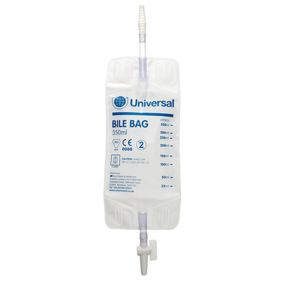 Urine Collection Bag 350ml