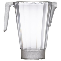 Jug / Pitcher Clear Polycarbonate 1.50 Litre