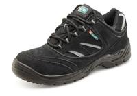 BClick Trainer Shoe Size 08 - Black