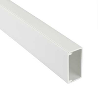 Mini Self-Adhesive Trunking 3 meter length