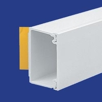 38x25mm Self-Adhesive Trunking