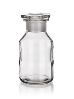 Reagent Bottle Cl. Glass With 24/20 Pp S