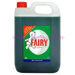 Fairy 5lt PROF WashingUp Liquid Orig x1