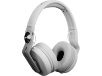 Pioneer HDJ-700-W (White)  | DJ headphones (White)