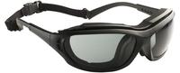 Madlux Smoke Anti-fog goggles