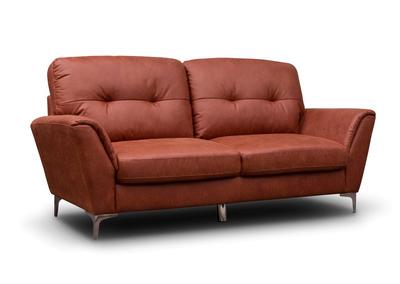 Sofia Sandstone Sofa 1