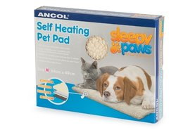 Cat Heating & Cooling Products
