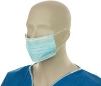 D05103 Ear Loop Face Mask Ctn 1000