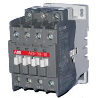 26 AMP 3 POLE 230V CONTACTOR MC1043
