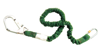 MILLER Stretchable Lanyard 1.5 or 2 Metre Length
