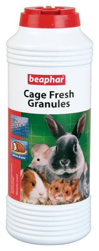 Beaphar Cage Fresh Granules 6 x 600g