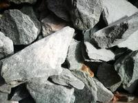 Bulk Bag Green Crushed Slate 40mm