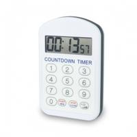Timer Digital Triple Timer,Clock and Alarm in Hrs,Mins, Secs