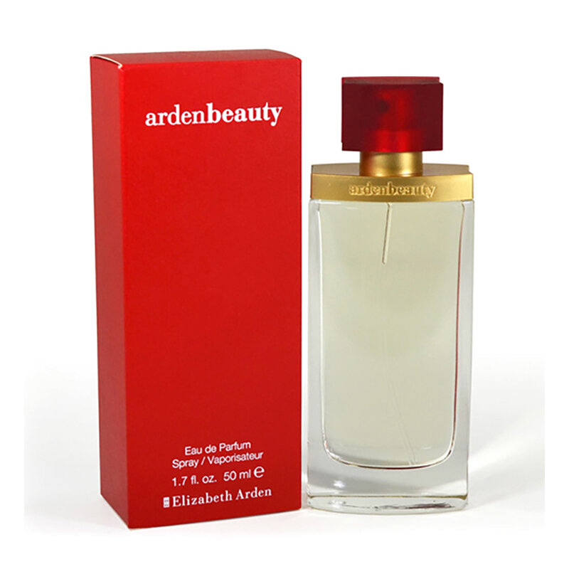 Elizabeth Arden Arden Beauty 50ml Edp Spr