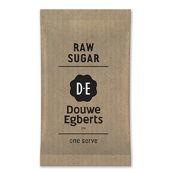 Douwe Egberts Raw Sugar Sachet X 2000