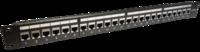 Connectix CAT6 24 Port Patch Panel Coupler Ty