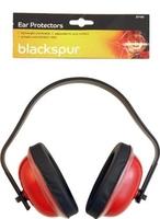 BLACKSPUR EAR PROTECTORS