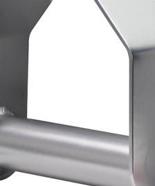 Modular Drop Arm System