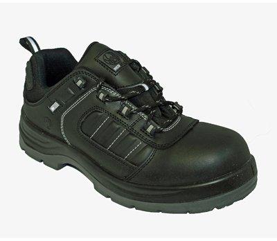REDBACK Gold Non Metallic Safety Shoe S3 SRC (Composite Toe Cap)