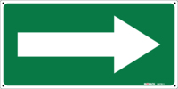 ARROW (Pointing to Right)