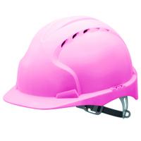 EVO2 Helmet Slip Ratchet - Pink - Vented
