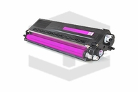 Compatible Brother TN328 Magenta 6000 Page Yield
