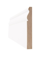 Indoors Primed 4 Inch Og Architrave 19X94X2.25M(5Pcs)