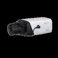 IC Realtime 2MP Dual BNC (HDCVI & CVBS) Starvis C/CS Mount Box Camera