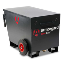 BarroBox Mobile Site Security Box