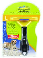 Furminator Short Hair Deshedding Tool for Large Dogs x 1
