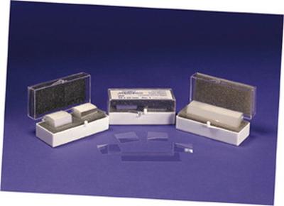 Cover Slips Superior No.1.5 22mm Diamete
