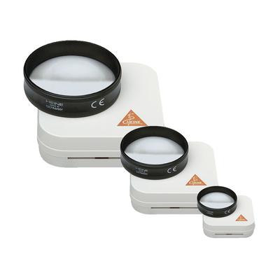 HEINE® Aspheric Ophthalmic Lens A.R