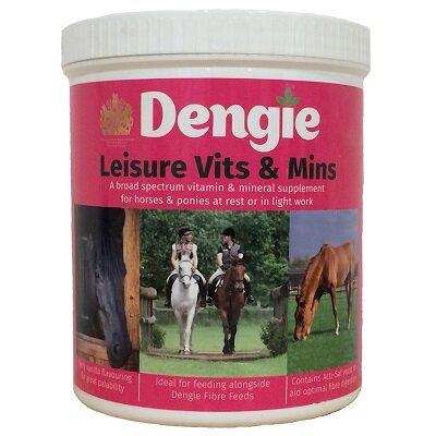 Dengie Natural Vitality Leisure Vits & Mins 10kg