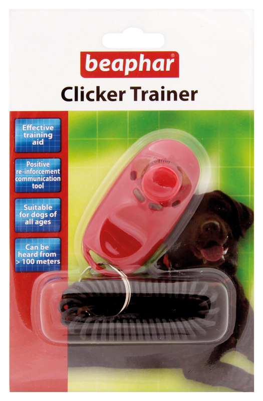 Beaphar Training Clicker x 6