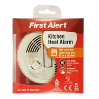 First Alert Heat Alarm